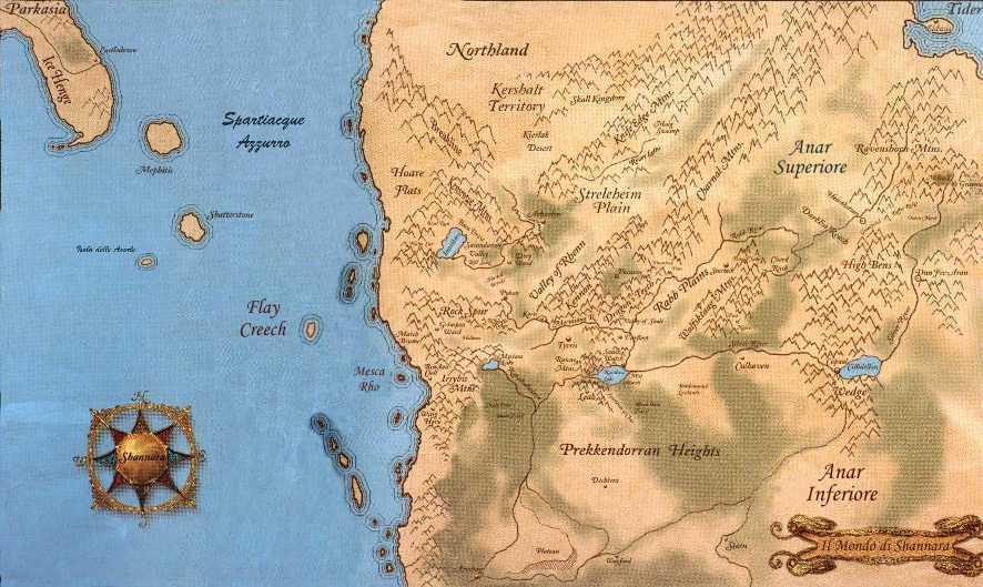 the world of shannara pdf